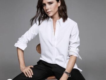 0cfcb VICTORIA BECKHAM 1 1 360x270 - Victoria Beckham To Release New Fashion Line For Target