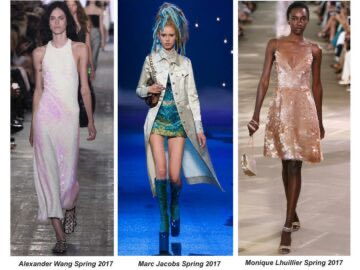 e6d20 SEQUINS DRESSES  360x270 - The Sequined Dress Is A Must-Have For Spring 2017