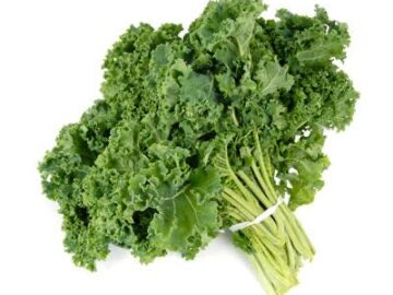 14635 kale 360x270 - Healthy foods list that can give rise to better physical health