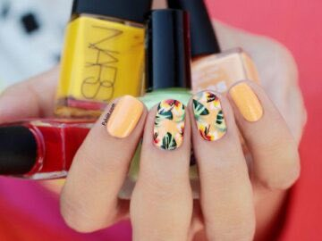 1c2ef b6a91a8745516542efc0d0ea3c604b77 360x270 - Wonderful Tropical Nail Designs To Copy This Summer