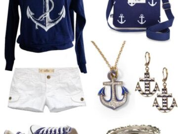8a712 588551f8bc7265680c5844d6c4724703 360x270 - Trendy Nautical Polyvore Combos For The Summer