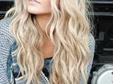 97102 x14484 360x270 - Boho Waves – Hair Trend For The Upcoming Summer