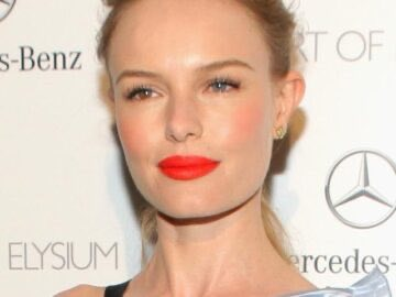 ce5b3 Kate Bosworth Orange Lipstick 360x270 - 5 Lipstick Colors You Should Try This Summer