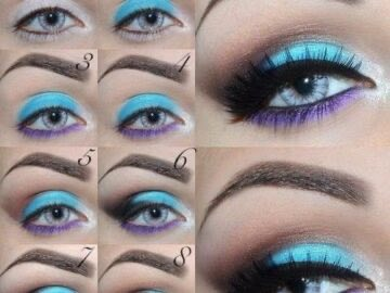 d0635 tumblr n419yjhN5E1qe1ovwo1 500 360x270 - Amazing Step-by-Step Summer Makeup Tutorials