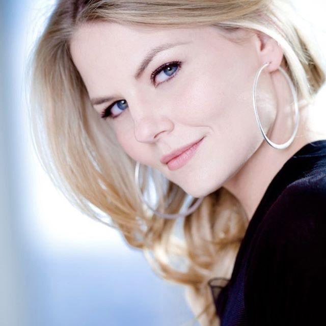 ab7c4 JennifeR morrison - Jennifer Morrison Won't Return As Series Regular For Once Upon A Time Season 7