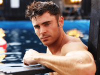 e9404 zacefron2 200x150 - Zac Efron To Play Ted Bundy In Upcoming Film