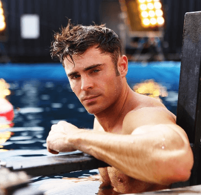 e9404 zacefron2 - Zac Efron To Play Ted Bundy In Upcoming Film