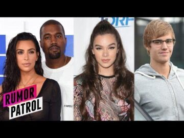 kanye furious over kims unedited butt photos hailee steinfeld disses justin bieber rumor patrol youtube thumbnail 360x270 - Kanye FURIOUS Over Kim's Unedited BUTT Photos? Hailee Steinfeld DISSES Justin Bieber? (RUMOR PATROL)