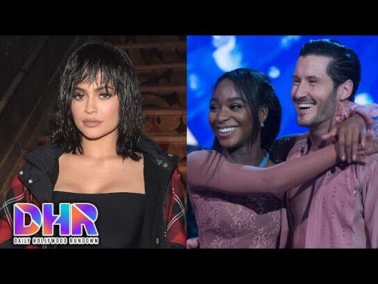 kardashians furious over kylies new show fifth harmony supports normani and takes over dwts dhr youtube thumbnail 545x409 - Kardashians FURIOUS Over Kylie's New Show- Fifth Harmony Supports Normani and Takes Over DWTS (DHR)