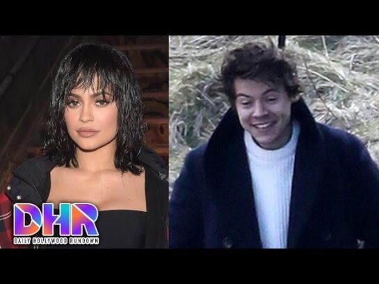 kylie jenner caught in a love triangle harry styles new single is here dhr youtube thumbnail 545x409 - Kylie Jenner Caught In A Love Triangle?- Harry Styles NEW SINGLE IS HERE (DHR)
