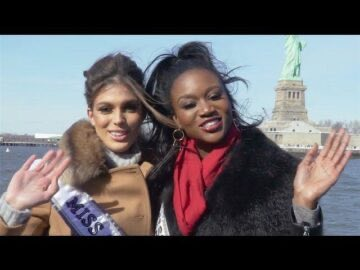 miss universe iris mittenaere moves to nyc youtube thumbnail 360x270 - Miss Universe Iris Mittenaere Moves to NYC
