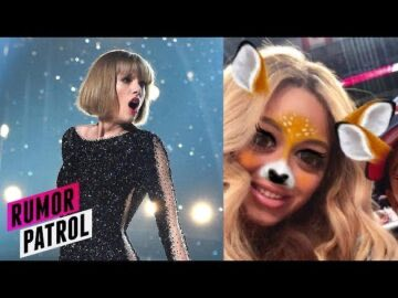 taylor swift kidnapped conspiracy theory beyonces secret snapchat revealed rumor patrol youtube thumbnail 360x270 - Taylor Swift KIDNAPPED Conspiracy Theory? Beyonce's SECRET Snapchat REVEALED? (Rumor Patrol)