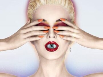 d5639 witness 1 360x270 - Katy Perry Is Back With A New Album, And Discusses Taylor Swift Feud
