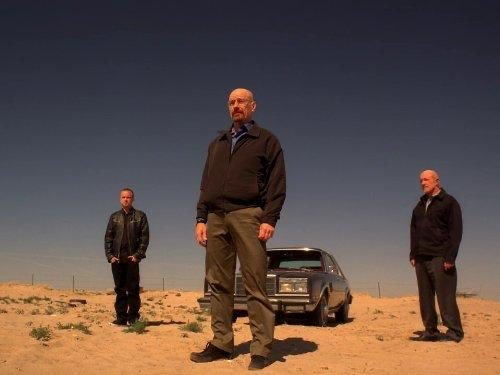 df49b breaking  bad - Breaking Bad To Return As A Virtual Reality Experience