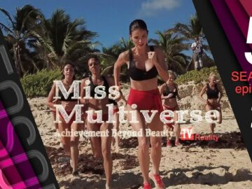 1565214459 maxresdefault 360x270 - I Am Multiverse S5 * E2 🏃‍♀️ The Last Woman Standing 👑 Miss Multiverse