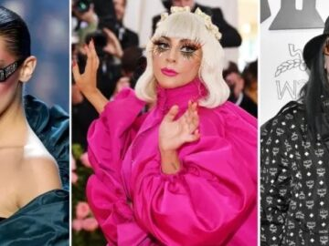 gagaquiz 360x270 - QUIZ: Who's your fashion inspiration of the day?