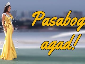 Gazini Ganados Teaser for ABS CBN Promotional Video for Miss 360x270 - Gazini Ganados Teaser for ABS CBN Promotional Video for Miss Universe 2019 | BeauCon PH