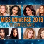 MISS UNIVERSE 2019 ALL CONTESTANTS 150x150 - Are Celebrities, Models and Instagram fueling the millennial plastic surgery boom?