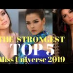 MISS UNIVERSE 2019 TOP 5 STRONGEST CANDIDATES OF NOVEMBER. TAKE 150x150 - A Complete Timeline of Kaia Gerber and Pete Davidson's Simmering Dating Rumors