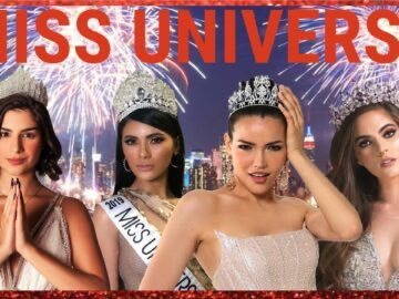 Miss Universe 2019 TOP STRONGEST CONTENDERS 360x270 - Miss Universe 2019 TOP STRONGEST CONTENDERS