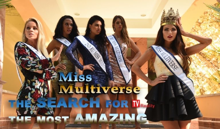 miss multiverse season 5 - 2018