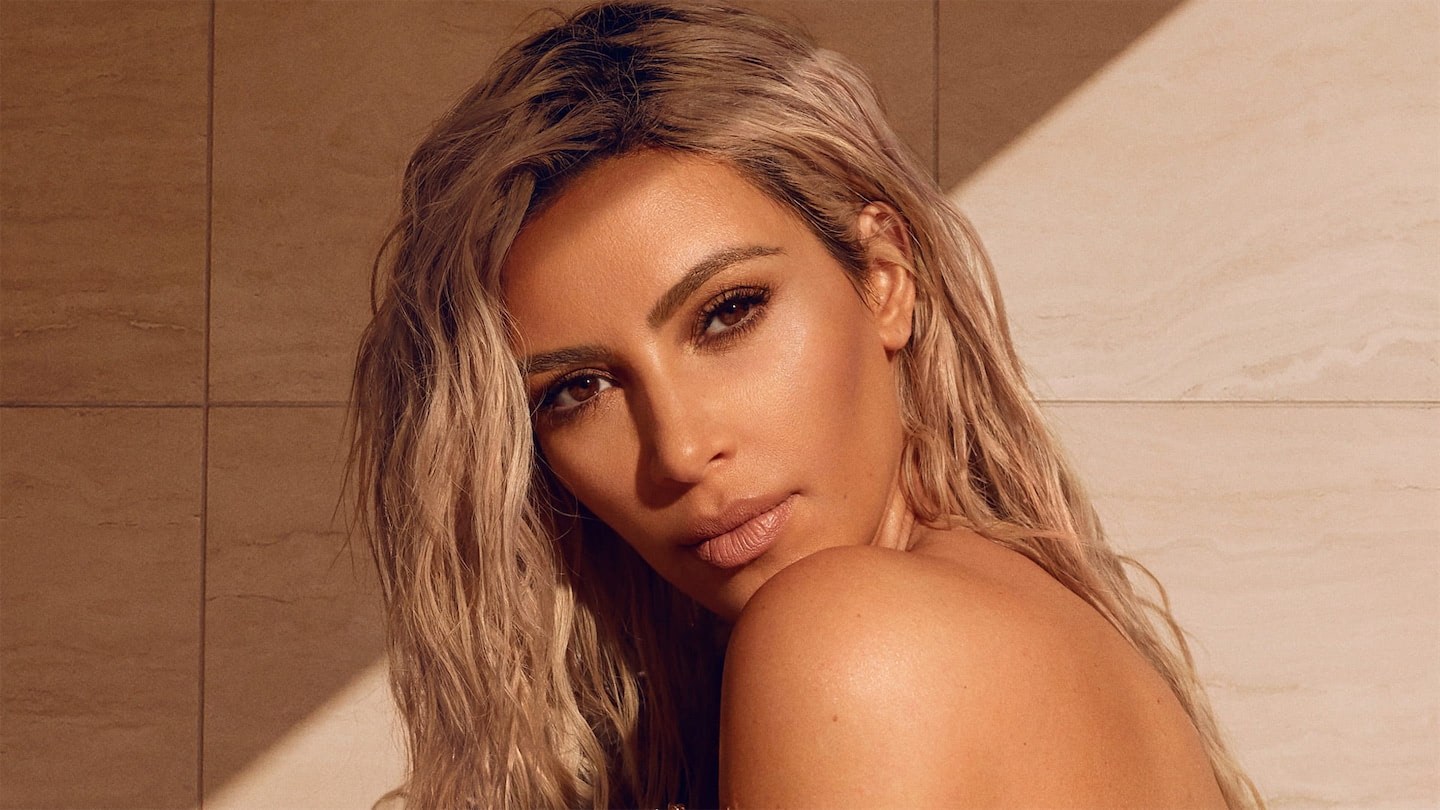 Kim Kardashian - Most Famous and Trending Female Celebrities of 2021